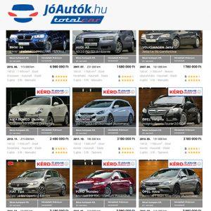 Bécsi Autópark használtautó hirdetései a joautok.hu-n Autófelvásárlás, használtautó felvásárlás